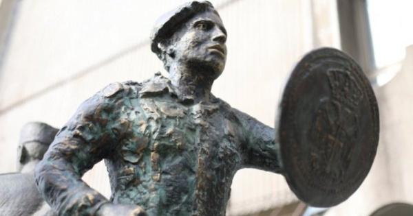 Heroji Sa Kosara Dobijaju Spomenik U Beogradu Frontal