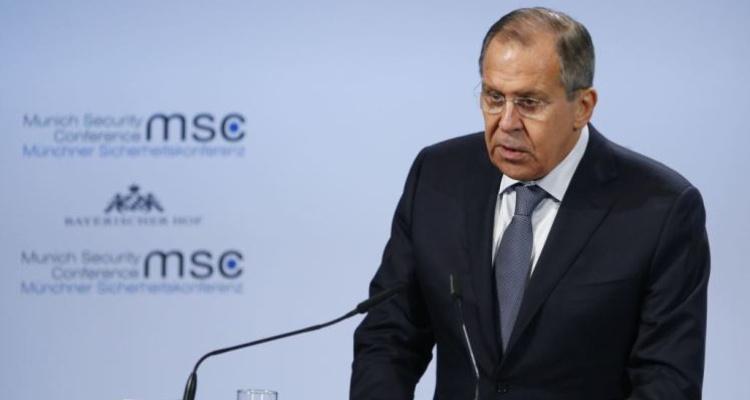 LAVROV U MINHENU! Ruski šef diplomacije: Asadova pobjeda u Idlibu je neupitna!